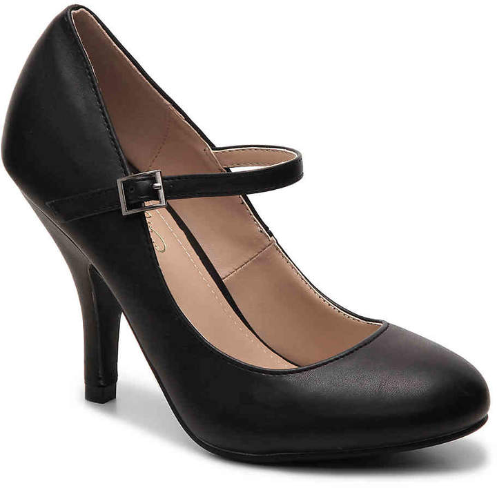Journee Collection Lezly Pump - Women's