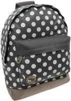Mi-Pac Mi Pac All Polka Dot Backpack