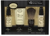 The Art of Shaving The 4 Elements of the Perfect Shave Starter Kit - Unscented