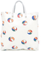 Bobo Choses printed beach bag