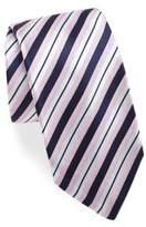 Kiton Stripe Silk Tie