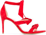 Alexandre Birman strappy sandals - women - Leather/Suede - 37