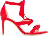 Alexandre Birman strappy sandals - women - Leather/Suede - 40