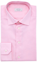 Eton Long Sleeve Contemporary Fit Dress Shirt