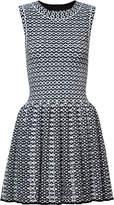 Alaia Grenadines Dress