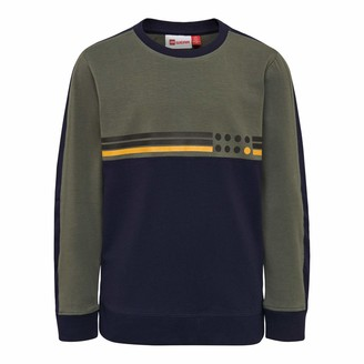 Lego Boy's LWTIGER g Long Sleeve T-Shirt
