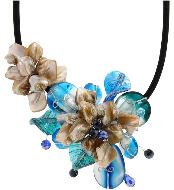Cayetano Legacy Collection - The Victoria (Blue) - Jewelry