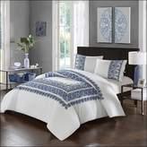 Sarita Garden 3-piece Comforter Set