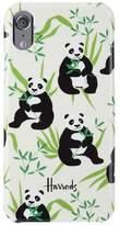 Harrods Panda Print iPhone X Case