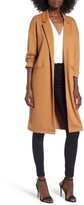 Leith Women's Longline Jacket