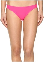 Speedo Solid Hipster Bottom Women's Swimwear
