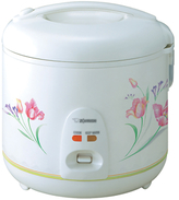Zojirushi Automatic Rice Cooker & Warmer