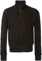Stewart - bomber jacket - men - Leather - M