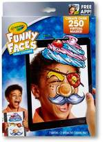 Crayola Color Alive Crazy Costumes - Funny Faces