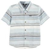 Volcom Toddler Boy's Rambler Woven Shirt