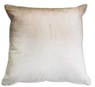 Graham & Brown Neutral Ombre Cotton Throw Pillow
