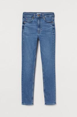 H&M Skinny Ultra High Waist Jeans