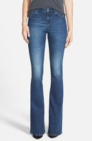 MiH Jeans Women's 'Bodycon Marrakesh' High Rise Flare Jeans