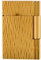 S.t. Dupont Textured Lighter