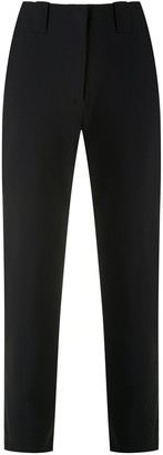 Egrey Betty cropped trousers