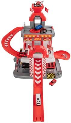 Teamsterz Fire Rescue Centre
