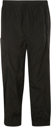 Y-3 Side Knee Pocket Trousers