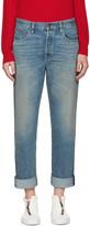 6397 Blue 495 Jeans