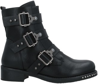 SEXY WOMAN Ankle boots