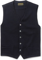 Cordings - Virgin Wool Vest