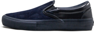Vans Classic Slip On V Shoes - Size 7