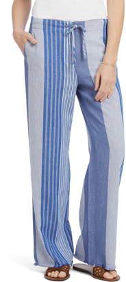 Nic+Zoe Fiji Linen Pants