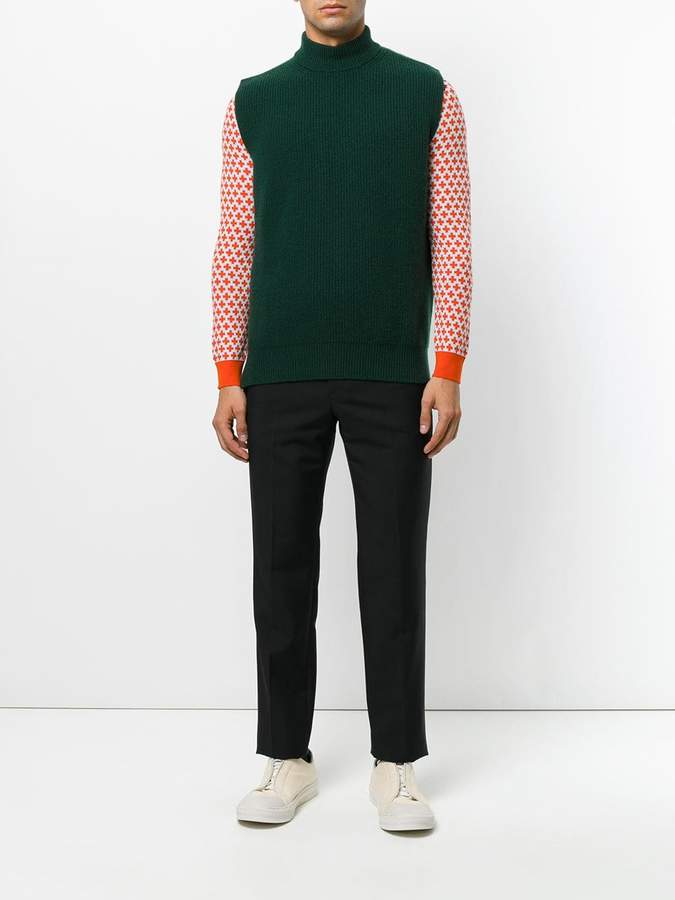 Marni turtle neck sweater