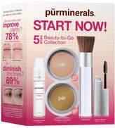 Pur PR Start Now Kit in Blush Medium