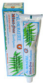 Auromere Mint-Free Toothpaste