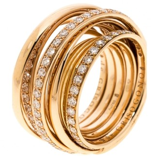 de Grisogono Allegra Other Yellow gold Rings