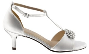 Dyeables Ophelia T-Strap Sandal Women's Shoes