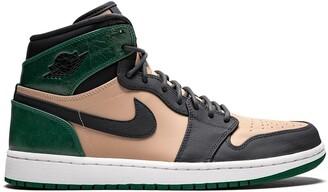"""Jordan Air 1 Ret Hi Prem Bio Beige"""" sneakers"""