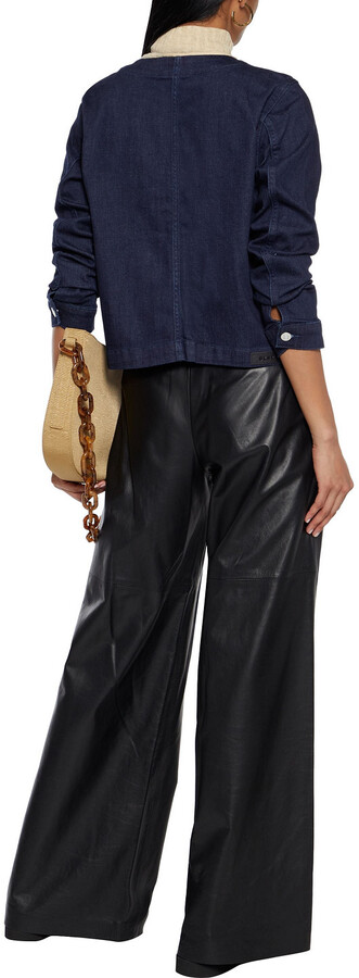 Thumbnail for your product : DKNY Denim Jacket
