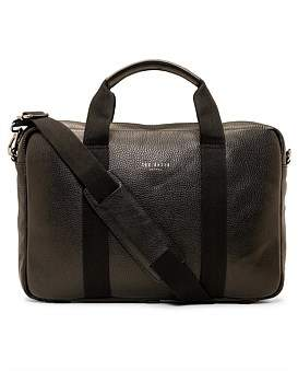 Ted Baker Leather Briefcase