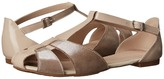 Elephantito Sophie Metallic Sandal (Toddler/Little Kid/Big Kid)