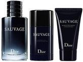 Christian Dior Sauvage Eau de Toilette Men's Holiday Fragrance Set