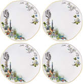 Christian Lacroix Rêveries Dinner Plate - Set of 4