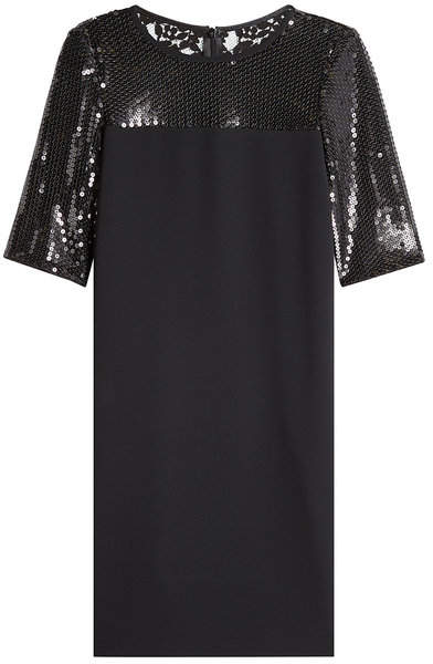 Moschino Dress with Sequins