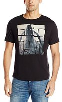 Howe Men's Bark At The Moon Graphic T