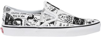 VANS x ASHLEY WILLIAMS Low-tops & sneakers