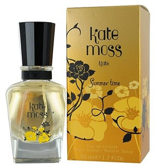 Kate Moss Summer Time by for Women