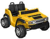 Kid Motorz Hummer H2 Ride-On 12V Vehicle