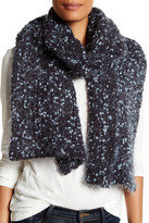 Cara Accessories Fuzzy Scarf