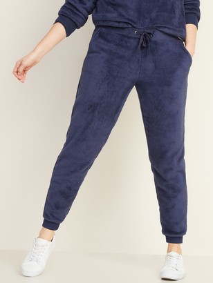 Old Navy Plush-Knit Joggers for Women
