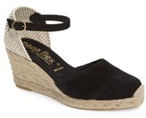 Women's Napa Flex Europa Wedge Sandal